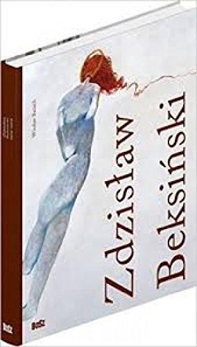 9788375762242: Zdzislaw Beksinski 1929-2005