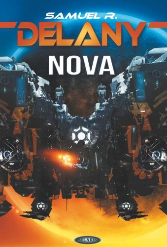 9788375900910: Nova (Polska wersja jezykowa)