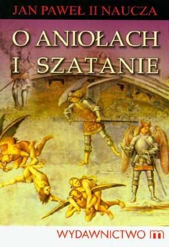O aniolach i szatanie: Sujka, Andrzej