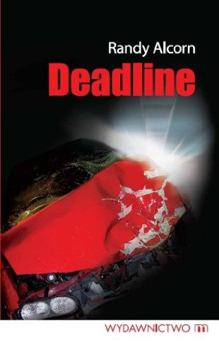 9788375952001: Deadline