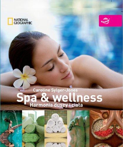 9788375960327: Spa & wellness. Harmonia duszy i ciala (polish)