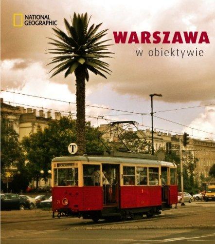 Warszawa w obiektywie - Loroch, Pawel
