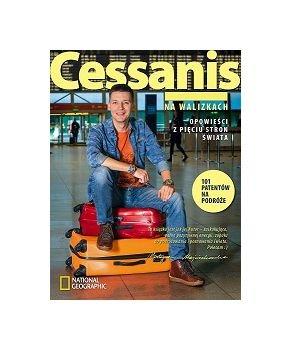 Cessanis na walizkach. Opowiesci z pieciu stron: Cessanis Michal