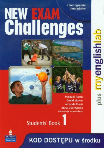 9788376005270: New Exam Challenges 1 Students Book