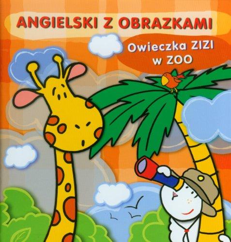 Little Zizi at the zoo: Polish: Malicki, Marcin