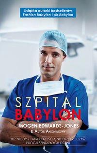 9788376420455: Szpital Babylon