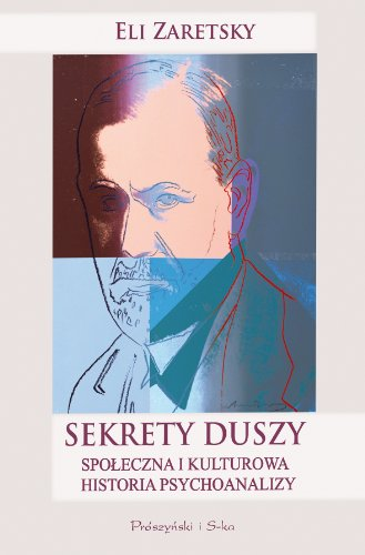 Sekrety duszy: Zaretsky, Eli