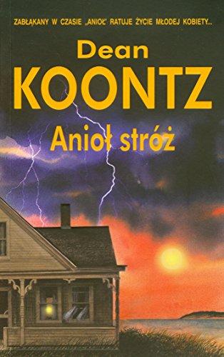 9788376590752: Aniol stroz (polish)