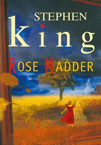 9788376593159: Rose Madder
