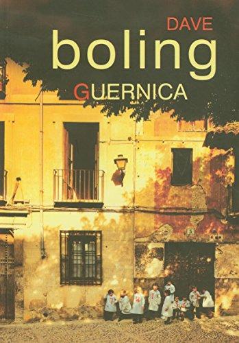 9788376597577: Guernica