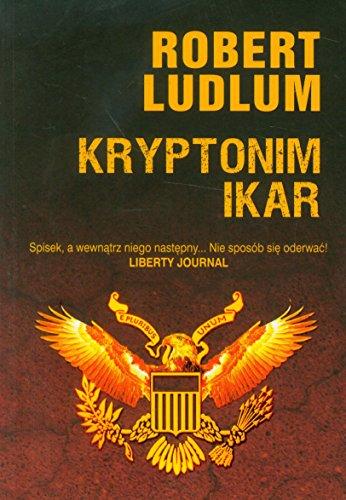Kryptonim ikar: Ludlum, Robert