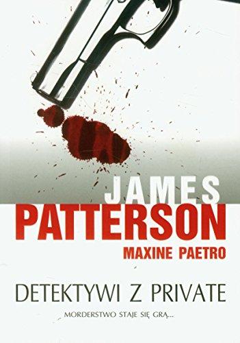 9788376598635: Detektywi z Private (polish)