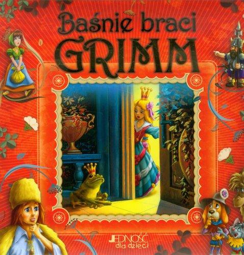 9788376606088: Basnie braci Grimm