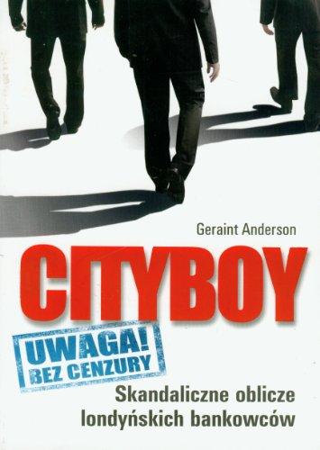 9788376700236: Cityboy