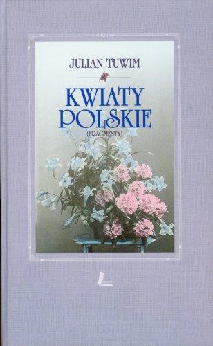 9788376720975: Kwiaty polskie z plyta CD