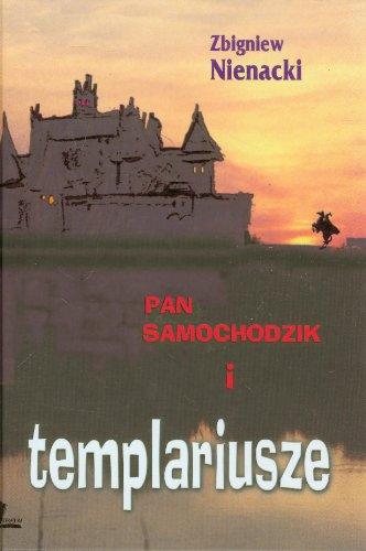 Pan Samochodzik i templariusze: Nienacki Zbigniew