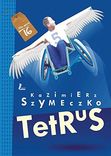 9788376723280: Tetrus