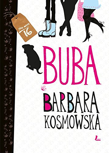 Buba: Kosmowska, Barbara