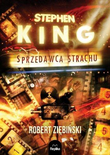 9788376742847: Stephen King Sprzedawca strachu