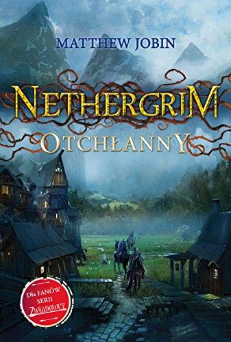 9788376863696: Nethergrim Otchlanny