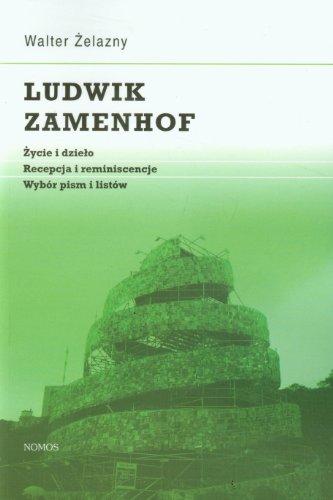 9788376880891: Ludwik Zamenhof