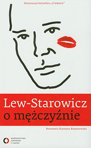 Lew-Starowicz o mezczyznie (polish): Zbigniew Lew Starowicz