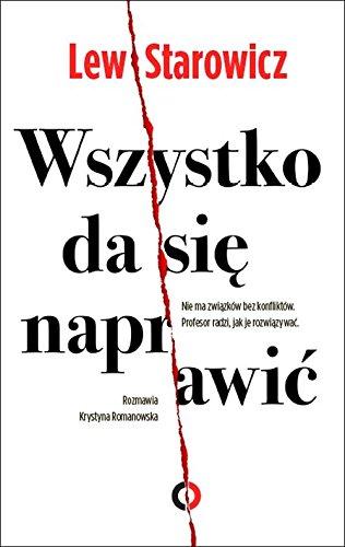 Wszystko da sie naprawic: Lew-Starowicz Zbigniew