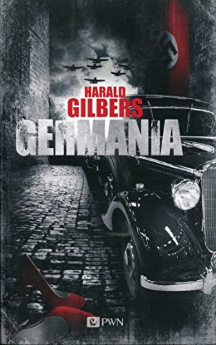 9788377056875: Germania