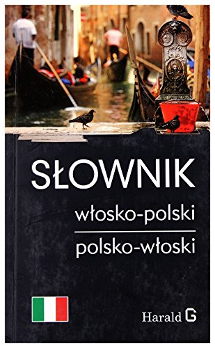 9788377083413: Slownik wlosko-polski, polsko-wloski (polish)