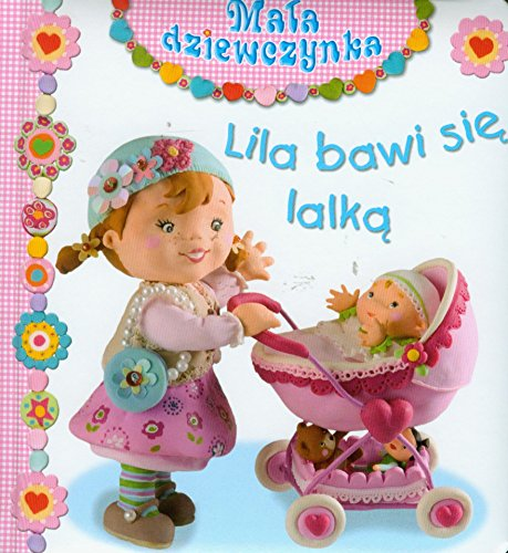 Lila bawi sie lalka: Beaumont Emilie