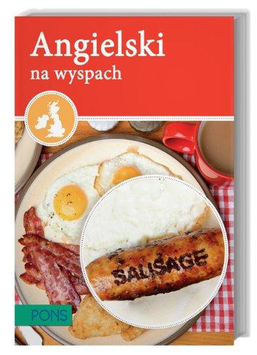 Angielski na Wyspach (Paperback)
