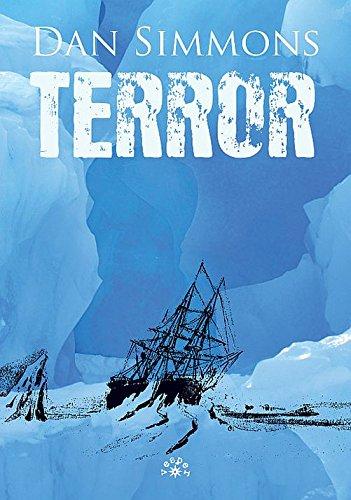 Terror: Simmons Dan