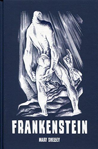 9788377312605: Frankenstein, czyli wspolczesny Prometeusz
