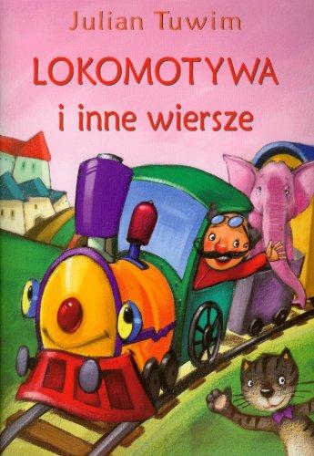 9788377380468 Lokomotywa I Inne Wiersze Iberlibro