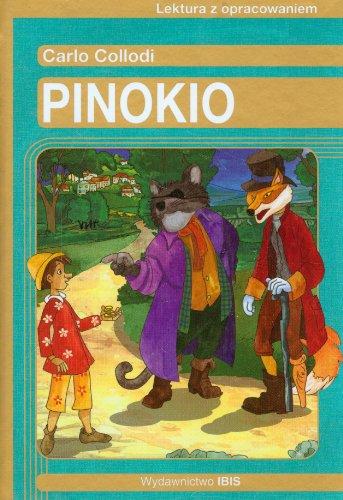 9788377384602: Pinokio: Lektura z opracowaniem