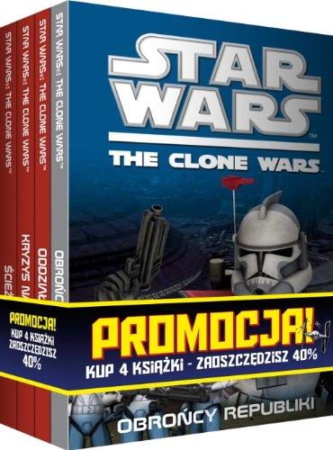 9788377399019: Star Wars Obroncy republiki / Oddzial breakout / K