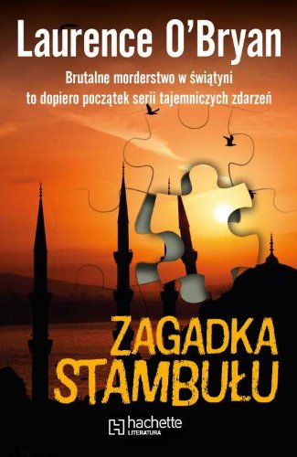 9788377399774: Zagadka Stambulu