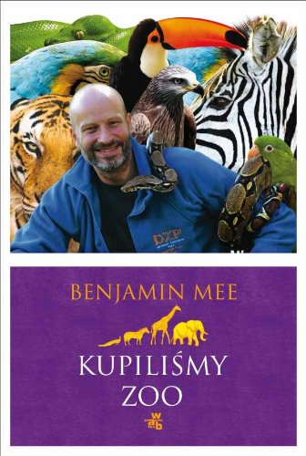 Kupili?my zoo: Mee, Benjamin