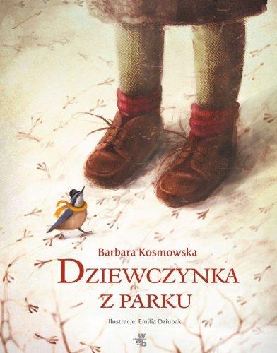 Dziewczynka z parku: Kosmowska Barbara