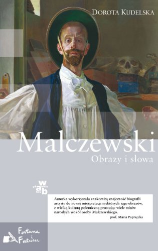 9788377477427: Malczewski. Obrazy i słowa