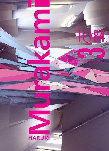 1Q84. Tom 3 (polish): Haruki Murakami
