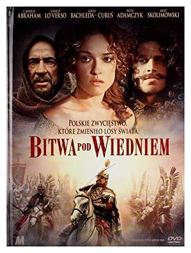 9788377696392: Bitwa pod Wiedniem - September Eleven 1683 (DVD)
