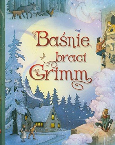 9788377700105: Basnie braci Grimm