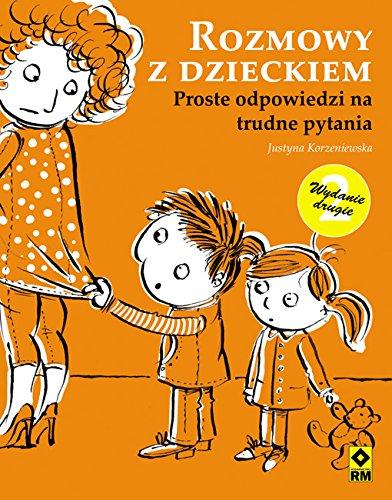9788377732601: Rozmowy Z Dzieckiem - Justyna Korzeniewska [KSIÄ ĹťKA]