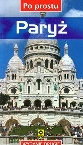 9788377732793: Paryz Po prostu