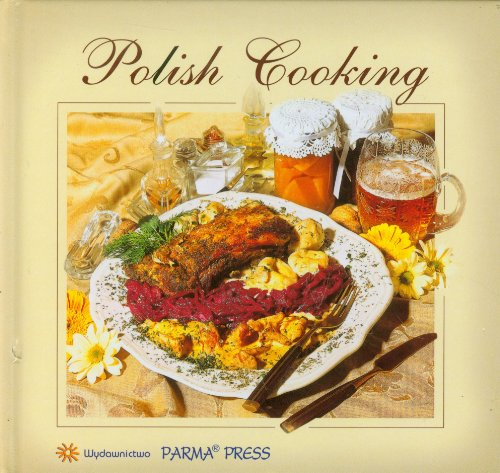 Polish Cooking Kuchnia Polska