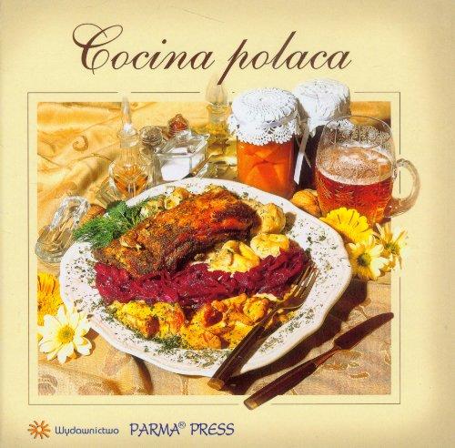 9788377770825: Kuchnia Polska wersja hiszpanska