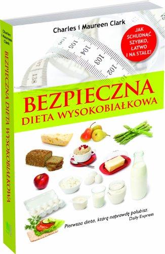 9788377781579: Bezpieczna dieta wysokobialkowa (polish)