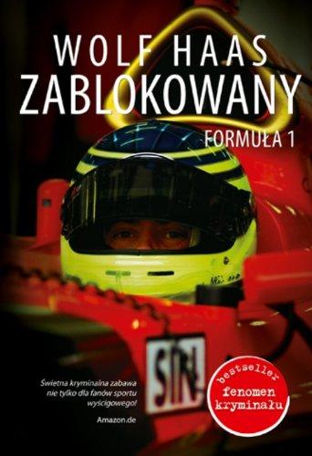 9788377781715: Zablokowany Formula 1