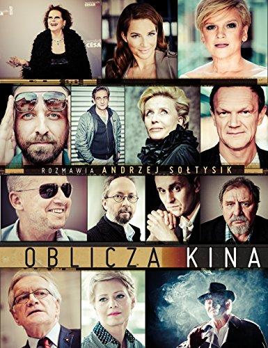 Oblicza kina: Soltysik Andrzej